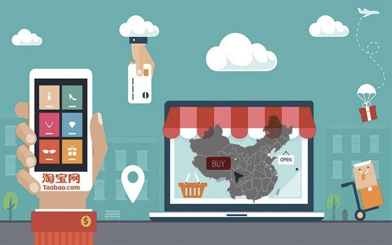Dịch vụ order hàng hộ của iChina Company sẽ không làm khách hàng thất vọng